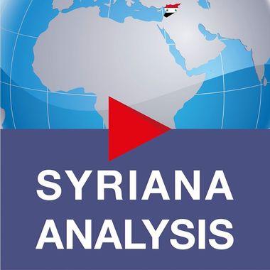 Syriana Analysis
