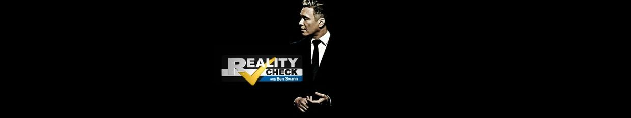 Reality Check w/ Ben Swann profile