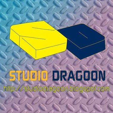 Studio Dragoon vs. Studio Dragoon: After Dark
