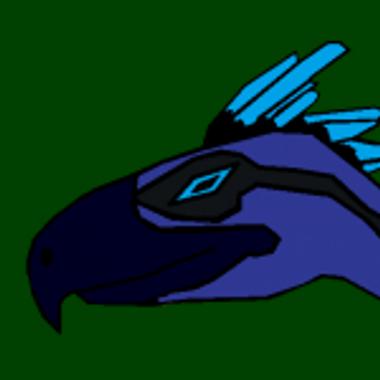 AuraTerrorbird