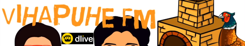 Vihapuhe FM profile