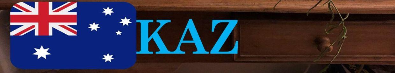 Kaz profile