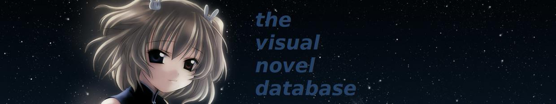 VNDB profile