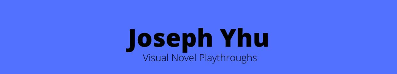 Joseph Yhu profile