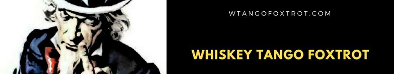 Whiskey Tango Foxtrot profile