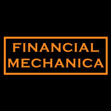Financial Mechanica