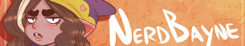 Nerdbayne profile