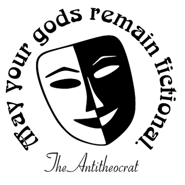 The Antitheocrat