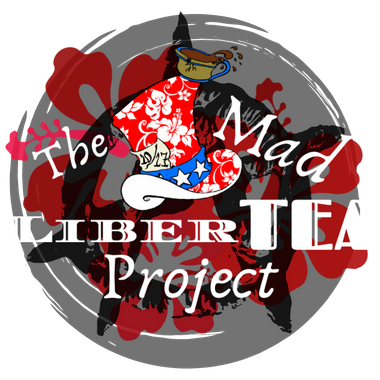Mad LiberTEA Party