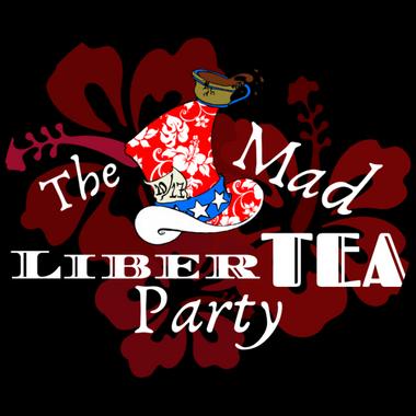 Mad LiberTEA Party