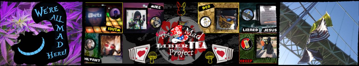 Mad LiberTEA Party profile