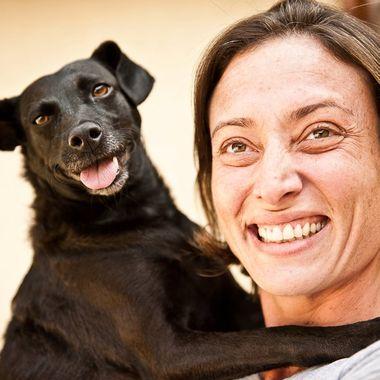 Educação Canina Adestramento e Comportamento Canino
