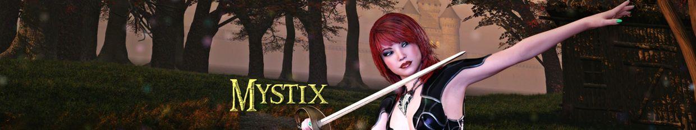 Mystix's Erotic Artworks profile