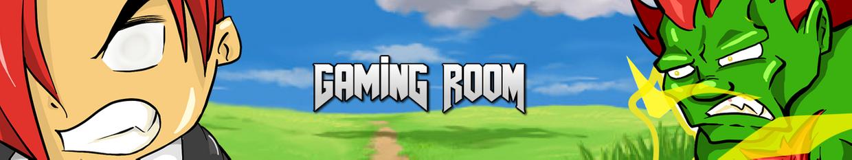 GamingRoom profile