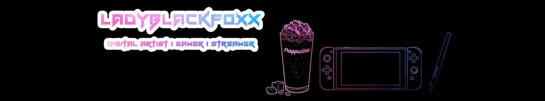 LadyBlackFoxx profile