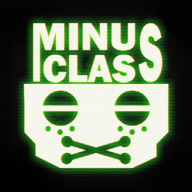 MinusClass