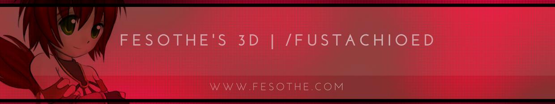 Fesothe 3D profile