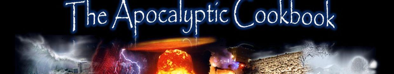 ApocalypticCookbook profile