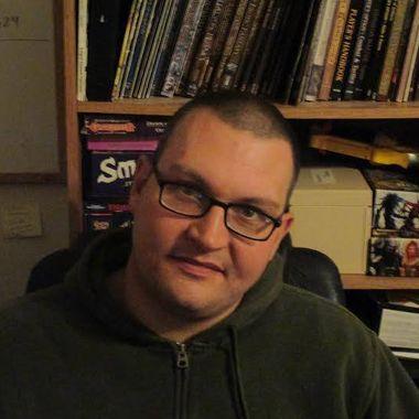 Robert Van Dusen