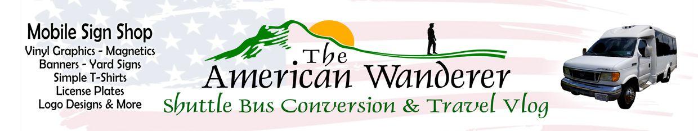 theamericanwanderer profile