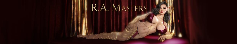 RA Masters Fantasy profile