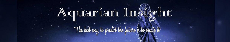 Aquarian Insight profile