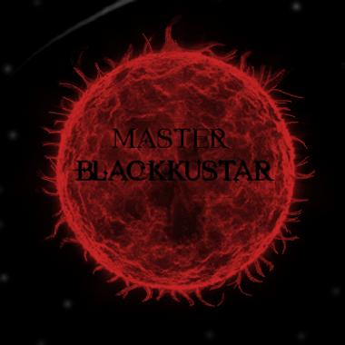 MasterBlackKuStar