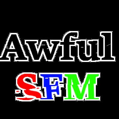 awfulsfm