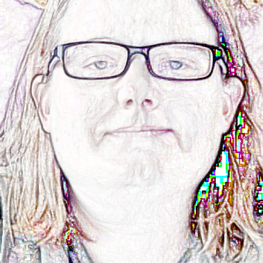 Burbank Story Lady