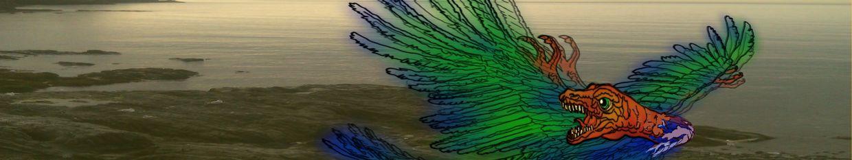 Granniopteryx profile