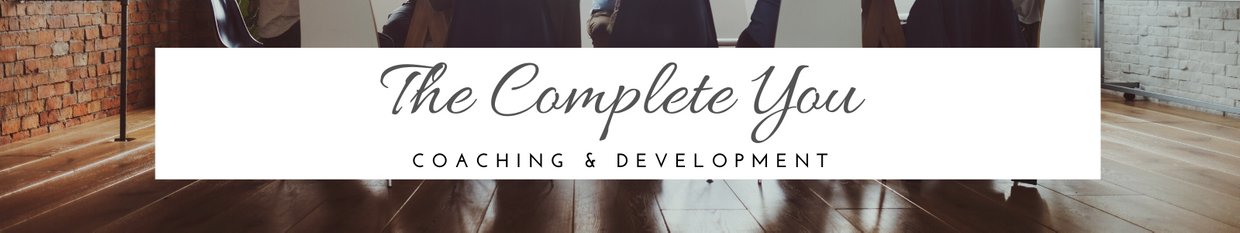 The Complete You Coaching & Development profile