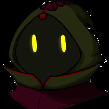 Leafy Mystic