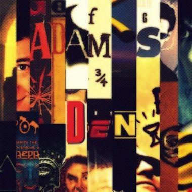Adam's Den