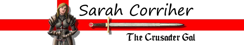 Sarah Corriher profile