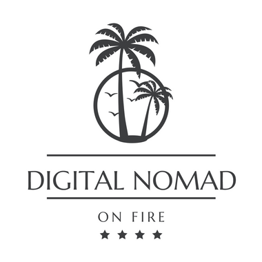 Digital Nomad on FIRE