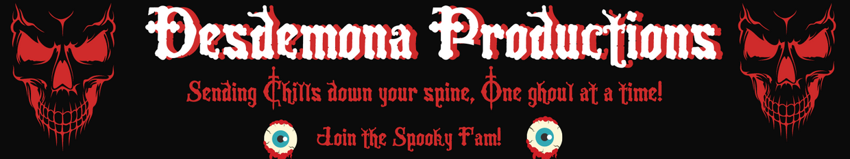 Desdemona Productions profile