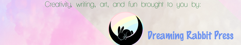 Dreaming Rabbit Press profile