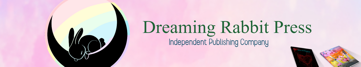 Dreaming Rabbit Press profile