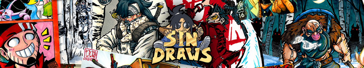 sinDRAWS profile
