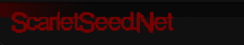 ScarletSeed profile