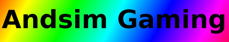 Andsim Gaming profile