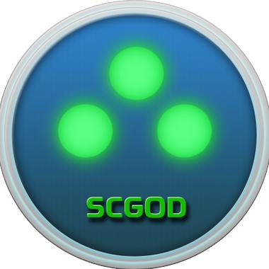 SCGod