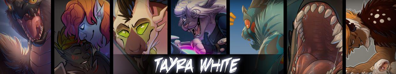 TayraWhiteArt profile