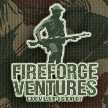 Fireforce Ventures