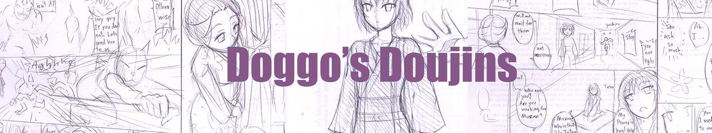 Doggo's Doujins profile