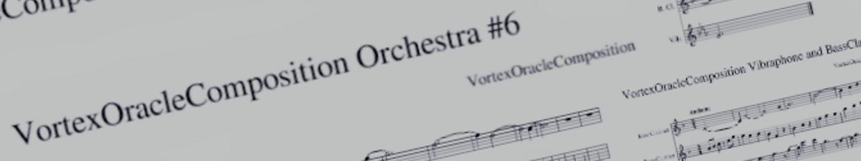 VortexOracleComposition profile
