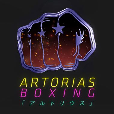 Artorias Boxing