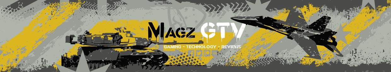 MagzGTV profile