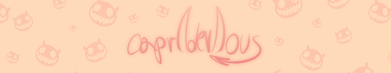 capridevious profile