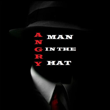 Angry Man In The Hat